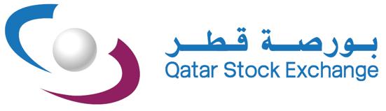 Qatar Stock Exchange, homepage