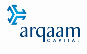 Arqaam Capital ltd Logo