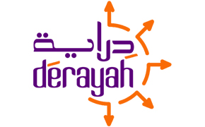 Derayah Financial Logo