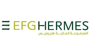 EFG Hermes Holding S.A.E Logo