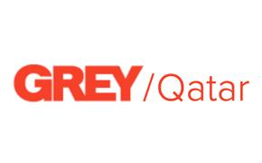 Grey Doha Logo