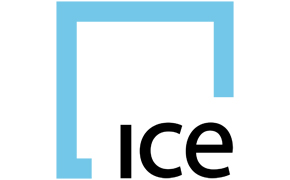 Ice - Interactive Data Logo