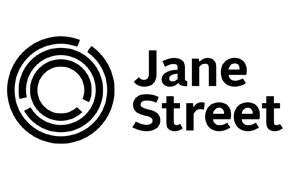 Jane Street Group Logo