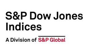 S&P Dow Jones Logo