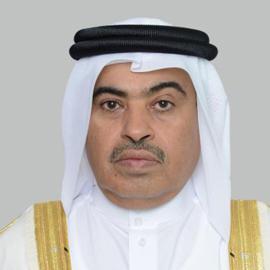 H.E Ali bin Ahmed Al-Kuwari image