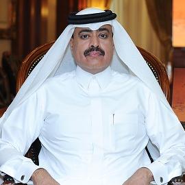 Mr. Hamad Khalaf Al-Maadadi image