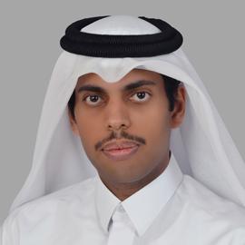الشيخ/ سلمان بن حسن آل ثاني صورة