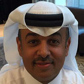 Mr. Waleed Jassim Al-Musallam image