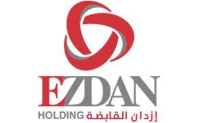 Ezdan Holding Logo