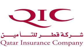 Qatar Insurance Logo