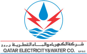 Electicity & Water  Logo