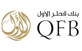 Qatar First Bank Logo