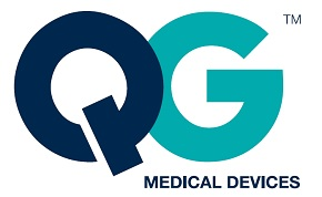 Qatari German Medical Devices Company Logo