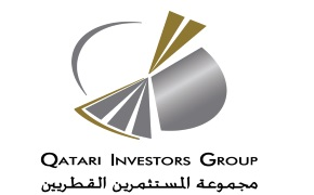Qatari Investors Logo