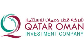 Qatar Oman Investment Logo