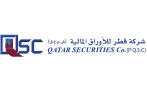 Qatar Securities Company Logo