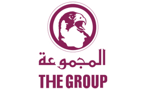 The Group Securities Logo